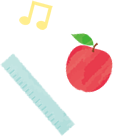 イラスト:リンゴ