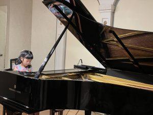 ピアノクラス発表会